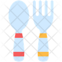 Baby Cutlery Icon