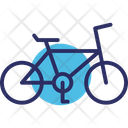 Baby Cycle Icon