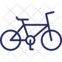 Baby Cycle Baby Cycling Bicycle Icon