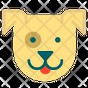 Dog Baby Icon