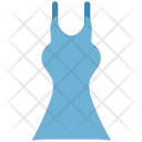 Baby Doll Halter Icon