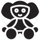 Baby Doll Baby Doll Icon