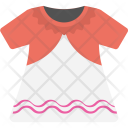 Little Girl Frock Icon