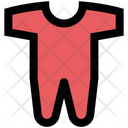 Baby Dress Baby Clothes Child Icon