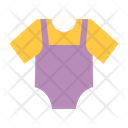Baby Dress Icon