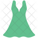 Babydoll A Line Party Icon