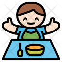 Feeding First Solids Icon