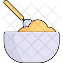 Feed Baby Food Foods Icon