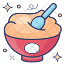 Baby Food Baby Meal Infant Food Icon