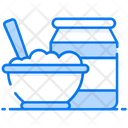 Baby Food Baby Diet Baby Health Icon