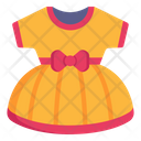 Baby Frock Icon