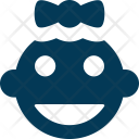 Baby Infant Neonate Icon