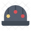 Baby Hat Baby Cap Baby Toddler Icon