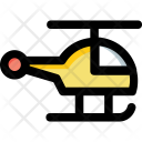 Baby helicopter Icon