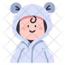 Baby Hoodie Hoodie Clothes Icon