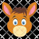 Baby Horse Icon