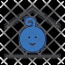 Baby House Icon