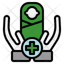 Baby Insurance Care Insurance Icon