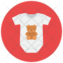 Baby Onesie Jumpsuit Icon