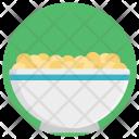Bowl Spoon Food Icon