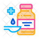 Baby Medical Document Icon