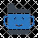 Baby Mug Icon