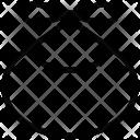 Baby napkin Icon
