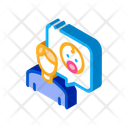 News Baby Injection Icon