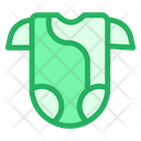 Baby Child Clothes Icon