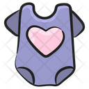 Baby Clothes Baby Outfit Baby Romper Icon
