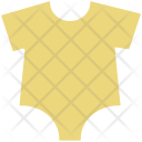 Baby Outfit Kids Icon