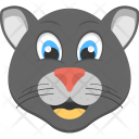 Baby Panther Icon