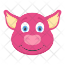 Baby Pig Icon