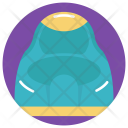 Baby Pot Seat Icon