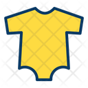 Shorts Baby Clothes Icon