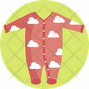 Baby Romper Baby Romper Icon