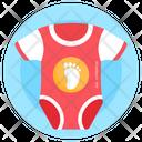 Romper Suit Baby Romper Baby Suit Icon