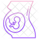 Baby Rotation Icon