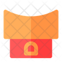 Baby Little Baby Scales Icon
