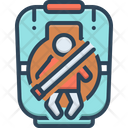 Baby Seat Baby Seat Icon