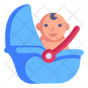 Baby Seat Icon