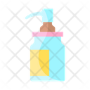 Baby Shampoo Shampoo Baby Icon