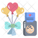 Baby Shower Elements Baby Shower Decoration Decoration Icon