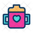 Baby Sippy Cup Icon