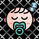 Sleeping Baby Baby Sleeping Baby Icon
