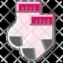 Baby Sock Baby Child Icon