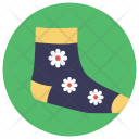 Baby Socks Icon