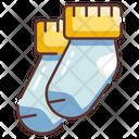 Baby Socks Footwear Socks Icon