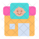 Baby Store Icon