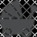 Toddler Baby Toddler Icon